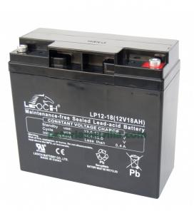 Batería AGM 12v 18Ah