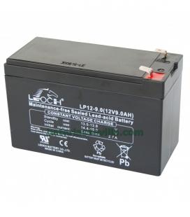 Batería AGM 12v 9.0Ah