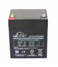 Batería AGM 12v 5.0Ah