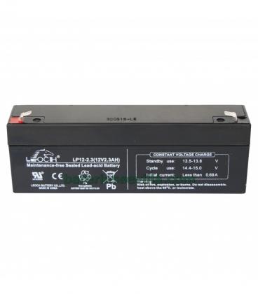 Batería AGM 12v 2.3Ah