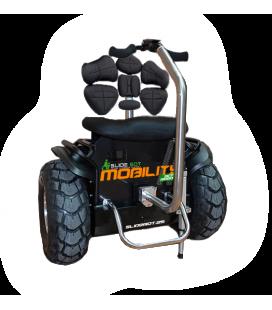 Slide Bot Mobility