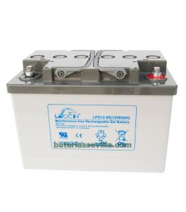 Batería LEOCH LPG12-65 Gel