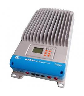 Regulador MPPT 150-45 baterias Sevilla
