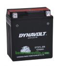 YTX7L-BS motos 12v 6ah DTX7L-BS baterias sevilla