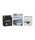 YTX7L-BS motos 12v 6ah DTX7L-BS baterias sevilla acido