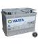 Batería Start-Stop AGM 70Ah 12v VARTA E39 Arranque Coche