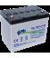 Batería Gel clclo profundo 12v 80Ah Premium battery