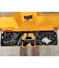 Jungheinrich EJE C20 Transpaleta eléctrica 2000kg bateria y cargador 24v 09
