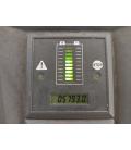 Jungheinrich EJE C20 Transpaleta eléctrica 2000kg bateria y cargador 24v 11