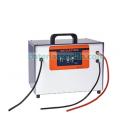 Cargador monofásico CBMPW 24V 40A para baterias traccion plomo-acido