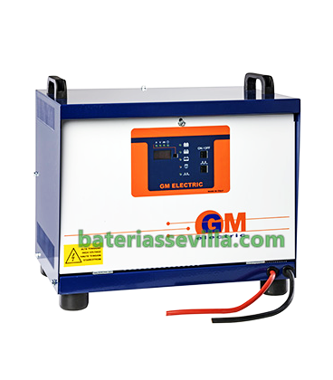 cargador-cbc-48v-120a-GM electric-trifasico-convencional-baterias-sevilla-bateria