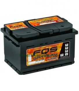 Batería Arranque 75Ah 700A (EN)