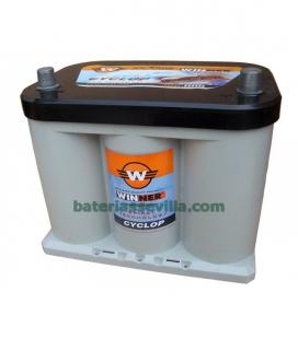Batería Cyclop WC 850B