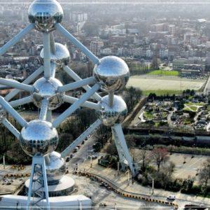 Se prohíben los coches diésel en Bruselas