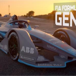 Nuevas baterías y calendario de la Fórmula E 2018-19
