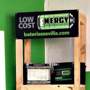 Nuestras baterías de coche ya disponibles en Huelva