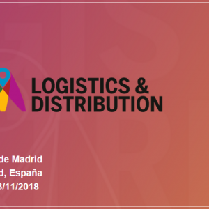Feria Logistics & Distribution Madrid 2018