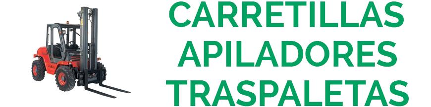 Carretillas-Apiladores-Traspaletas
